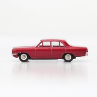 admiral red - 1 Scale TOYS DINKY TOYS OPEL quot ADMIRAL quot the car model