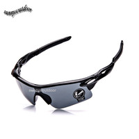 Wholesale Outdoor Sports Hiking Sunglasses Tactical Cool Glasses Fishing Glasses Cycling Sports Sunglasses Fashion Cycling Sports Glasses