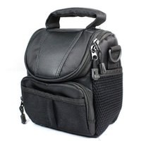 Wholesale DSLR Waterproof Camera Bag For Nikon D5500 D5300 D5200 D5100 D3100 D3200 D3300 J5 J4 J3 V2 V3 L830 L330 P900S P700 P610 P520