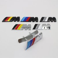 bmw m3 badges - 3D Metal Car Badges for BMW M3 M Tech Front Hood Grill Badge Emblem for BMW M5