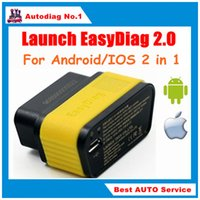 automotive websites - 2016 Newly Version Launch X431 Easy Diag Original Diagnostic Tool Easydiag for Android iOS Scanner Update Via Launch Website
