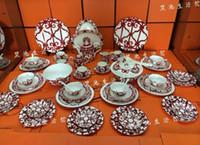 Wholesale Jingdezhen china bowl suit tableware suit ceramic disc spoon cutlery
