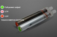 ai settings - 1500 mAh Battery W Output Ai One Quartz Dual Coil and Ceramic Disk Touch Button Three Voltage Setting