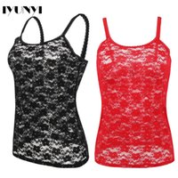 babydoll camisole - IYUNYI New Arrival Women Sexy Lingerie Hot Sell Ladies Beautiful Babydoll Sexy Lace Camisole Black Sexy Lace Women Underwear Top