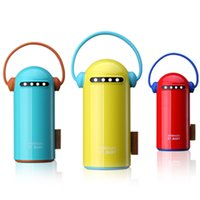 Wholesale Zikko ET Baby Compact and Portable Power mA for iPhone s iPhone s plus iOS Android