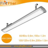bar waiting - m0 m m m LED garage light bar led batten linear lamp w w w w w w replace old d tubes