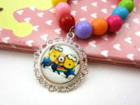 Wholesale Frozen children colorful candy colored bead necklace beads children s jewelry foreign hot Christmas gift
