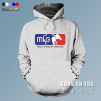 america belt - America MLG major league gaming Hoodies sweatshirts game team women men fleece gaming clothing coat
