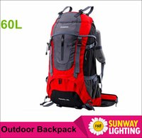 backpack duffel - Ultra large capacity L backpacks outdoors Hiking camping Backpack L capacity waterproof Wear resisting cosy bags for travel ride