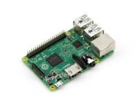 Raspberry Pi 2 Model Kit Development Board B 900MHz Quad-core ARM Cortex-A7 CPU 1GB RAM Mini PC + Colorful Cover / Case