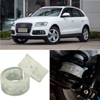 Wholesale 2pcs Super Power Rear Car Auto Shock Absorber Spring Bumper Power Cushion Buffer Special For Audi Q5