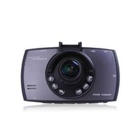 automatic records - HD129 automatic cycle recording car dvr HD p wide angle night vision mini loop video China tachograph