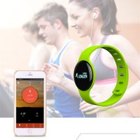 apple program - new sports Smart Watch H8 Waterproof Anti Lost Wristband Bracelet xercise Program Step Call Reminder For Android IOS cellphone