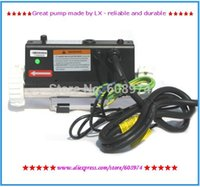 Wholesale LX Spa Heater H30 R1 with pressure switch cable outside LX SPA Pool Heater H30 R1 KW Hot Bath Tub Heater