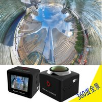 Wholesale The degree panoramic camera