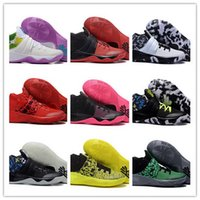 Cheap hot sale ! many Colors Men's Kyries 2 Shoes basketball shoes fampos sports athletic shoes