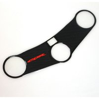Wholesale Carbon ADESIVI D Sticker Decal Emblem Protector Tank Pad stompgrip For HOUDA CBR600RR F5