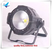 auto manufacture - 4pcs cob par light w warm white or cool white with ce rohs certificate manufacture for stage disco ktv night