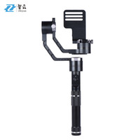 Wholesale Zhiyun Crane Professional Axis Stabilizer Handheld Gimbal support for Almost all mirrorless cameras