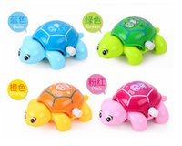 baby turtles sale - 2016 Hot Sale Baby Toys chain tighten Walking Turtle Toys New Funny Kids Intellectual Educational toys For Kids Creative walking Animal Toy