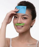 Wholesale Clean and Clear Oil Absorbing Control Film Blotting Paper Sheets Good Quality Brand New