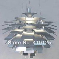 artichoke fixture - Lighting Fixture Louis Poulsen PH Artichoke Pendant Lamp Repllica v v Denmark Modern Suspension free