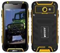 adroid gps - VCHOK F6 IP68 Cell Phone quot Quad Core MTK6582 RAM GB ROM GB Adroid Rugged Anti Proof Waterproof Shockproof Dustproof