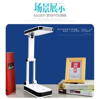 Wholesale Foldable solar charging lamp students Eye creative outdoor emergency lights solar lamp reading overtime