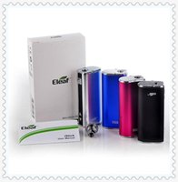 Wholesale Electronic cigarette istick W mod simple kit Istick W battery VS eleaf istick W W W