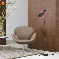 Wholesale Spot Export More Than Single Floor Lamp Modern Minimalist Living Room Floor Lamp Hotel Lighting Fixtures Restaura