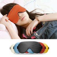 Wholesale 100 Remy sleep goggles dreams mask of men and women dream sleep eyeshade Inception lucid dream