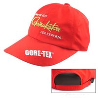 Wholesale Fishing cap waterproof sun hat embroidery Katz gamma visor quick dry Breathable hat baseball cap men and women hat A