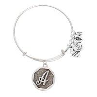 alex jewelry - 2016 jewelry cheap alex and ani bracelets silver slide charms christmas gift charm bracelet dropshipping multi styles