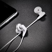 apple digital audio - HoCo Earbuds Apple Lightning Earphones for Iphone Lightning Digital In Ear Earphones Music Lightning Connector Audio Headphone for Apple