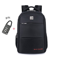 Wholesale Unisex Laptop Backpack Mochila Masculina Backpack Men Women Backpacks School Bags For Teenage Girls Business Style Male Bag