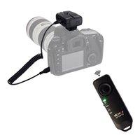 Wholesale 2 GHz Wireless Remote Shutter Release for Canon D D D D D D D D D