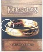 bd movie - Hotselling BD Bluray High Definition Movie TV Series The Lord of The Rings Trilogy Extended Editions BDs DVDs Blu ray Disc Box Kit