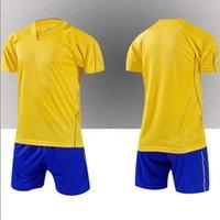 badminton officials - 2016 official new style adult men s short sleeve soccer uniform men s soccer shirt foodball jerseys blank soccer jerseys FC16BJ