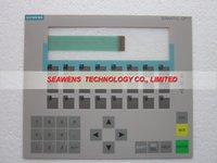 Wholesale AV3 JC30 AX2 for SlEMENS HMI OP KEYPAD AV3617 JC30 AX2 Membrane switch simatic op17 HMI keypad IN STOCK