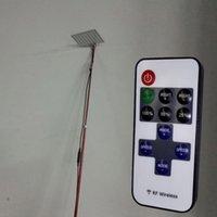 Wholesale RF Controller Outdoor Camping Light V Fishing Rod LED Light Cigarette Plug M M M M M Telescopic Fishing Pole