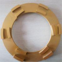 Wholesale Double Row Segments Diamond Grinding Wheel for Klindex