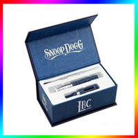 Wholesale snoop dog g herbal dry herb vaporizer pen starter travel kit kits atomizer e cig electronic cigarette coil coils VS Subvod Starter Kit
