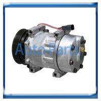 Wholesale Sanden SD7H15 compressor for Renault Premium