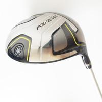 Wholesale 1PC AZ Driver Golf Clubs quot quot Loft R S Flex With Graphite Shaft And Headcover