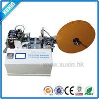 Wholesale Automatic label cutting machine X HCS Washing label and tape cutting machine