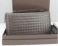 achat en gros de sacs à main pour les hommes-Vente chaude nouveau design gros porte-monnaie sac à main en cuir véritable en cuir de vachette sac à main sac à main sac à main de haute qualite mode sac à main zipper porte-monnaie