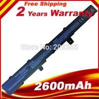 Wholesale New Battery for ASUS X451 X551 X451C X451M X551C X551M A31N1319 A41N1308 A31LJ91