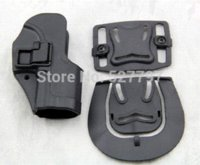 Wholesale CQC USP HK Gun Holster Tactical USP W Waist Paddle Belt Loop COMPACT Holster Black or sand Color