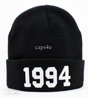 australia fashion men - Mix Order USA Canada Australia EMS DHL JUSTIN BIEBER in Black Grey Snapbacks Knitted Beanies Hip Hop Street Caps