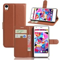 archos inches - Archos Diamond S Inch Case Flip Cover Wallet PU Leather Case for Archos Diamond S Cover Phone Case with Stand Function